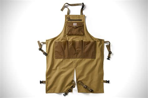 pattern for an artist s smock work it the 12 best shop aprons for men hiconsumption