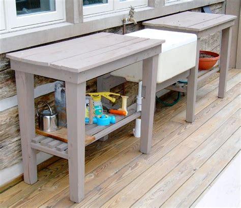 lavello giardino lavelli giardino mobili giardino lavelli per il giardino