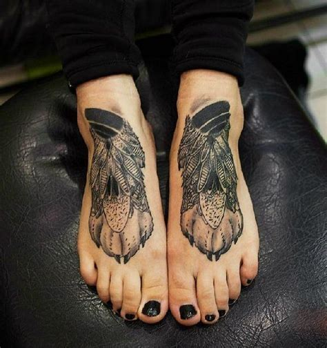 how much should you tip for a tattoo 125 most popular foot tattoos for