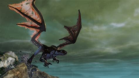 Mini Der Tigon guild wars 2 tequatl rising update gets dated along with