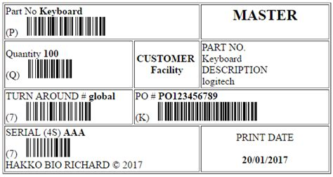 membuat barcode sederhana membuat aplikasi barcode generator bagen sederhana