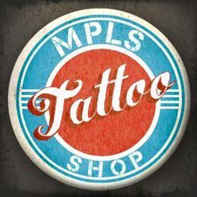 tattoo parlor minneapolis mpls tattoo shop mplstattoo twitter