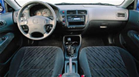99 Civic Interior by Bradley Emmanuel Honda Civic Coupe 2009 Interior