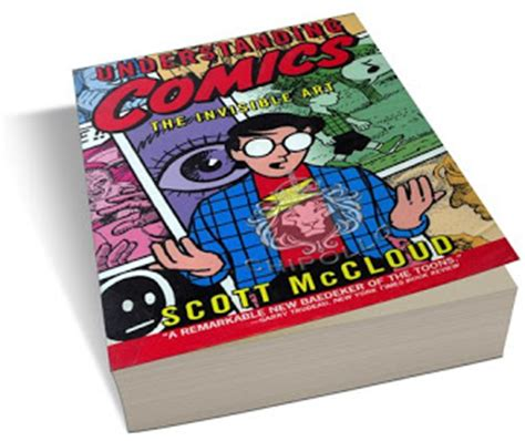 libro understanding comics the invisible understanding comics the invisible art librosvirtual