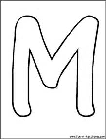 letter m coloring page letters m coloring page alphabet coloring pages