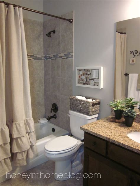 Guest Bathroom Ideas Pictures Livelovediy Our Guest