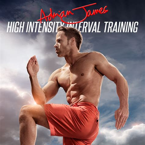 Exercise For Your Health By Adrian R Nugraha adrian high intensity interval 1