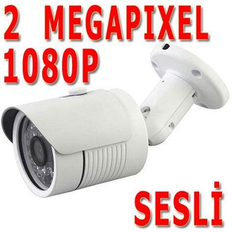 Best Kamera Sadap Ip Bullet 2 Mp sesl箘 2 megapixel 3 6mm ip bullet ip kamera