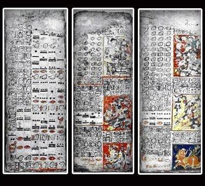 K Es El Calendario Ageacac Merida El Calendario Y El Codice Dresden 2012