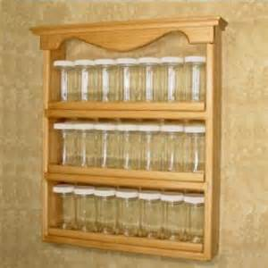 Small Wall Spice Rack Spice Racks New Americana Wall Mounted Spice Rack Other