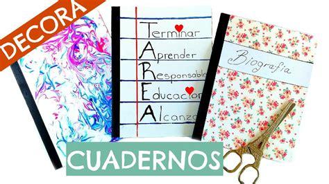 presentacion para cuadernos lindos apexwallpapers com decora tus cuadernos facil y bonito hola soy cat youtube