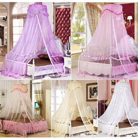 Lace Bed Canopy Luxury Bed Dome Canopy Lace Insect Bed Canopy Princess Canopy Bed Active Writing