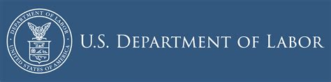 Department Of Labor Search Agency Department Of Labor Symbol Images