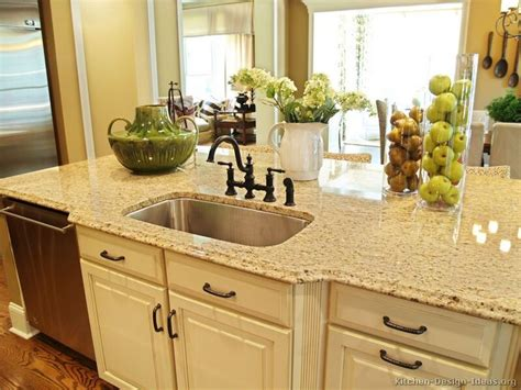 Giallo Ornamental Light Granite White Cabinets by Light Giallo Ornamental Granite White Cabinets Large