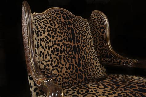 animal print chairs uk animal print fabric leather fabric chair
