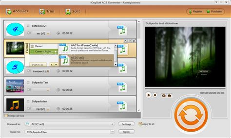 ac3 audio format zip file download iorgsoft ac3 converter download