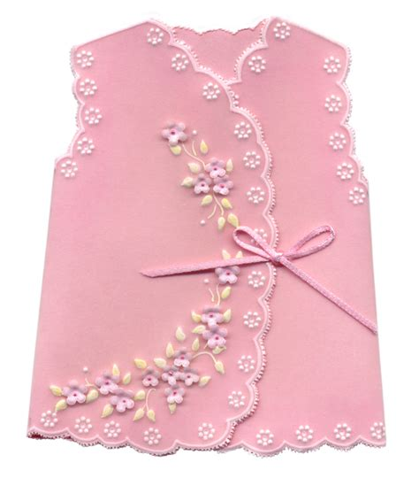 Baby Gift Card - canson