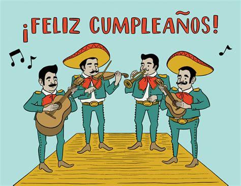 Imagenes De Feliz Cumpleaños Con Mariachis | greeting cards laura szumowski