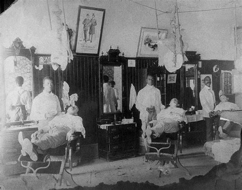 african american hairstylist in the 1920s barbering for freedom online only n 1