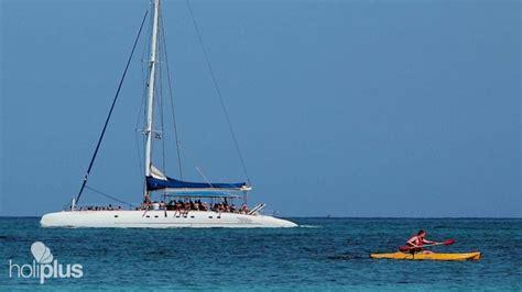catamaran crucero del sol cuba reservar excursi 243 n crucero del sol salida desde playa
