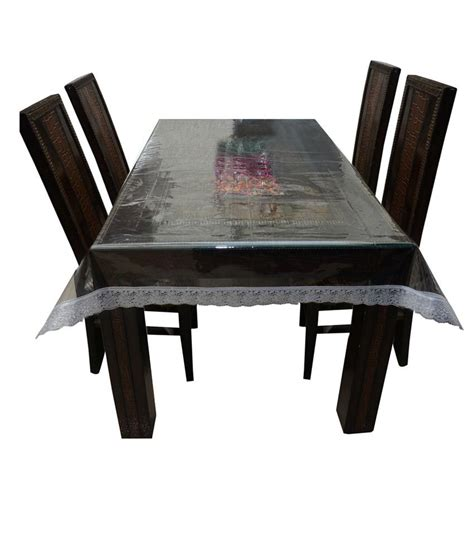 transparent dining table cover clear plastic dining table cover images dining table ideas