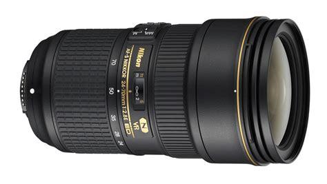 Lensa Nikon 24 70mm F 2 8 Vr Ii nikon af s nikkor 24 70mm f 2 8e ed vr lens lens rumors