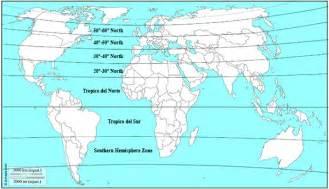 latitude map usa and europe skymaps planispheres