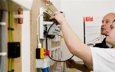 domestic electrician city guilds 7202 01 level 1 diploma in electrical