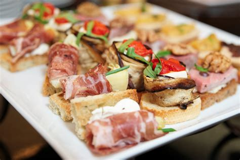 easy spanish appetizers  pictures ehow