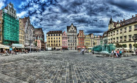 Cheap Save The Dates Flights Oslo Wroclaw Oslo From 8 Both Ways Travelfree