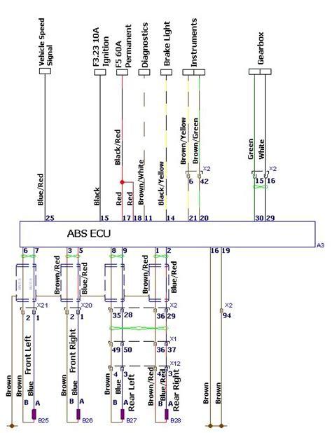 vectra wiring diagram efcaviation
