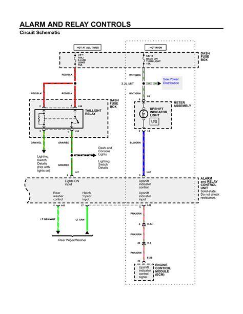 | Repair Guides | Alarm And Relay Controls | Alarm And