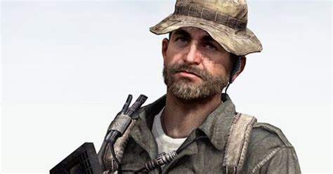 captain price free wallpaper