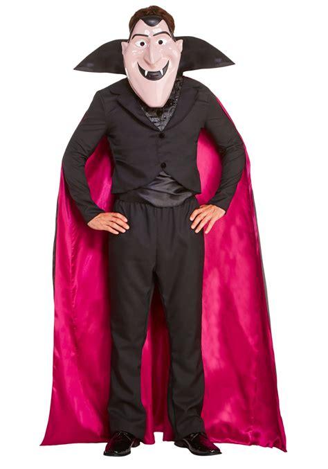 transylvania dracula hotel transylvania the series dracula classic mens costume