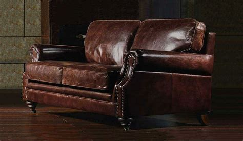 leather sofa portland portland vintage leather 2 seater sofa luxury delux deco