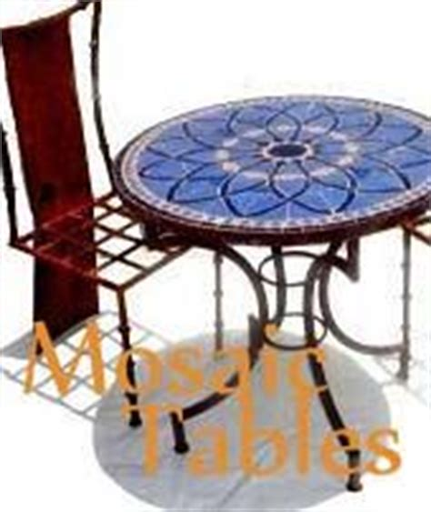 Tile Top Bar Table by 17 Best Ideas About Mosaic Tile Table On