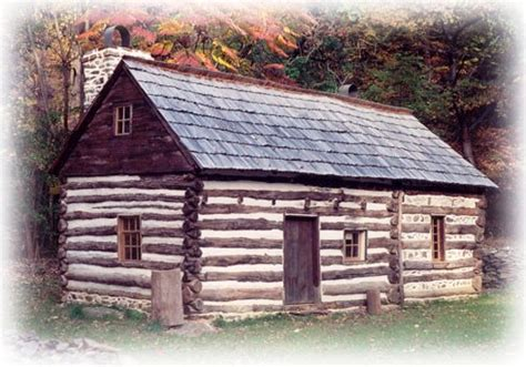 log cabin sweden on the day to honor abe and george we present you log