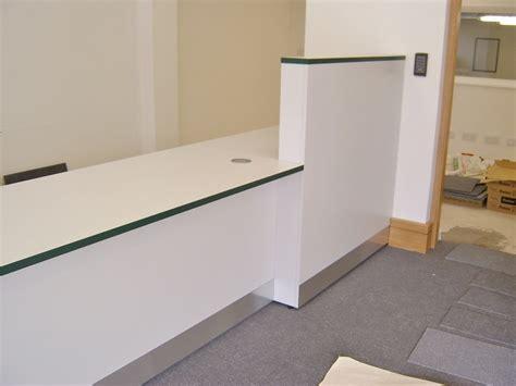 Bespoke Reception Desk A Reception Desk To Suit Your Requirements Reception Desks