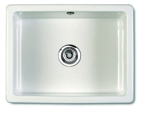 Ceramic Inset Sink by Reginox Inset Classic Regi Ceramic Kitchen Sink