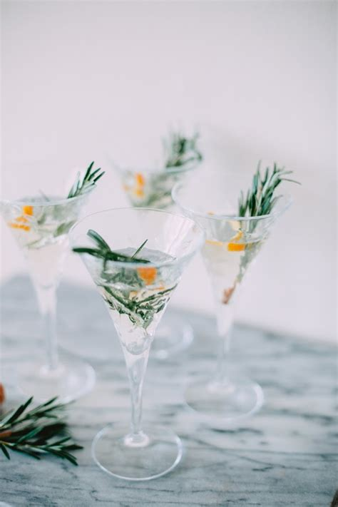 winter cocktail ideas drinks and cocktail recipes says i do