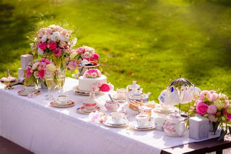 get this look bridal shower tea inspiration shoot beau coup