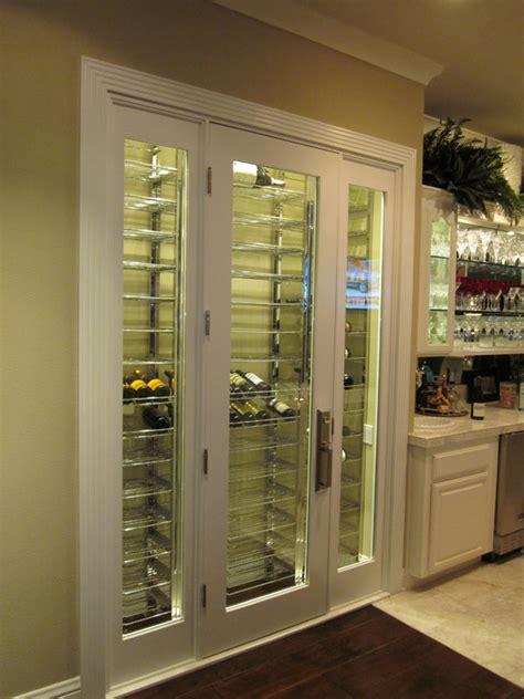 Closet Wine Rack closet metal wine racks building wine cellars with