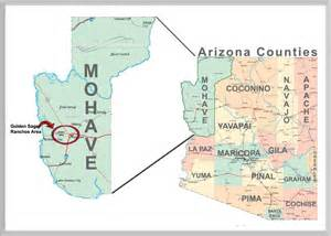 mohave county arizona map arizona land for sale at ez2ownland