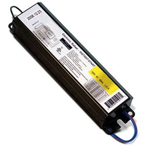 Ballast Light by Light Ballasts Small Capacitors Lincoln