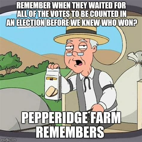 Pepperidge Farm Meme - pepperidge farm remembers meme imgflip
