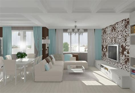 blue wallpaper living room 15 living room wallpaper ideas types and styles of wallpapers