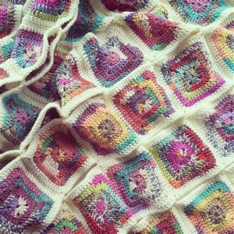 variegated yarn pattern crochet 17 best images about afghans crocheted with variegated