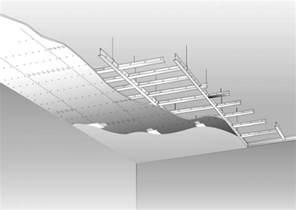 drywall grid suspension usg boral eboss