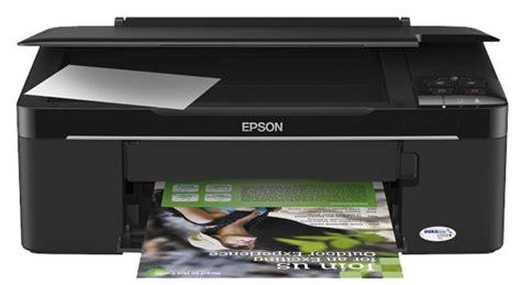 Printer Epson Jarum kurniawan