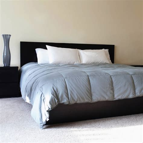 oversized king down alternative comforter jessica mcclintock oversized queen king size down